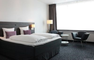 Chambre Best Western Mercur Copenhagen (Capital Region of Denmark)