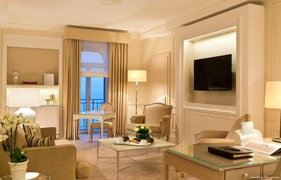 Suite Beau-Rivage Palace