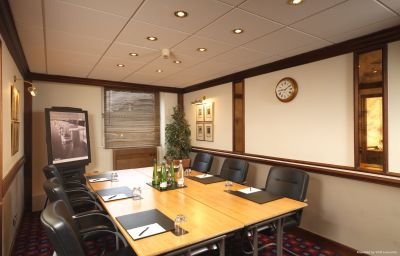 Conference room THISTLE BIRMINGHAM CITY Birmingham (England)