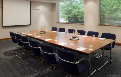 Conference room JCT13 Holiday Inn SOUTHAMPTON-EASTLEIGH M3 Eastleigh (England)