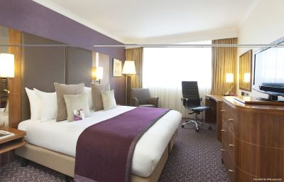 Room Crowne Plaza READING Reading (England)