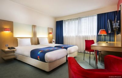 Room Park Inn By Radisson Cardiff City Centre Cardiff (Wales)