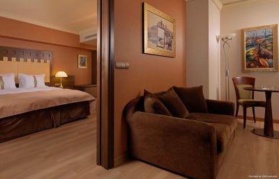 Camera AIRPORT W Holiday Inn ATHENS - ATTICA AV