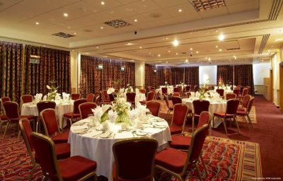 Conference room Hilton Maidstone Maidstone (England)