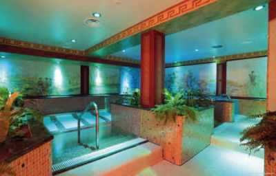 Area wellness Villa Quaranta Park Wellness Hotel SPA Pescantina (Veneto)