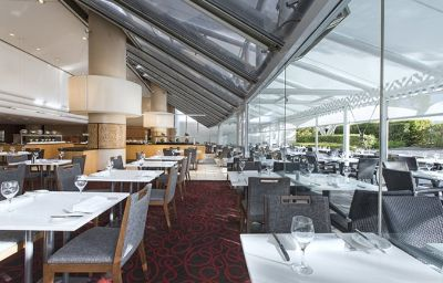 Restaurant FOUR POINTS BY SHERATON SYDNEY Sydney (State of New South Wales)