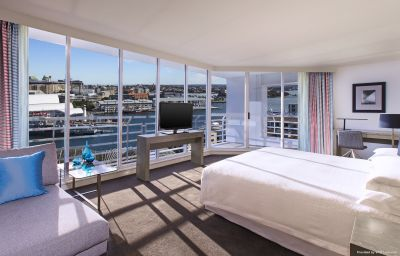 Room FOUR POINTS BY SHERATON SYDNEY Sydney (State of New South Wales)