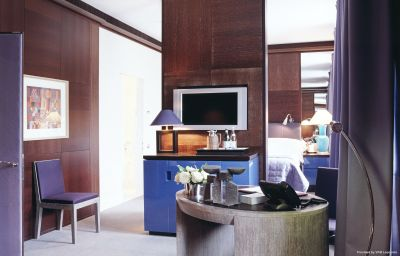 Suite Le Richemond Geneva (Geneva)