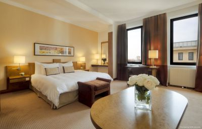 Room Corinthia Hotel St Petersburg Коринтия Sankt-Peterburg (Saint Petersburg)
