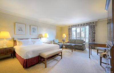Chambre SIR STAMFORD AT CIRCULAR QUAY Sydney (State of New South Wales)