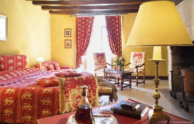 Room Domaine de Beauvois Grandes Etapes Francaises