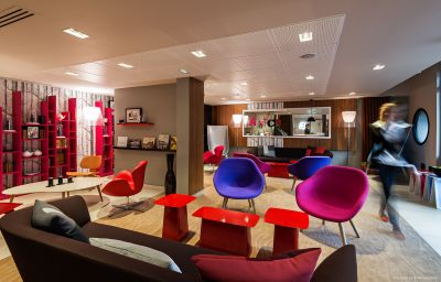 Hall Holiday Inn REIMS - CITY CENTRE Reims (Champagne-Ardenne)