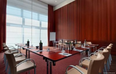 Conference room Hilton Florence Metropole Florence (Firenze)