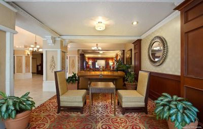 Hall Embassy Suites Orlando - North Orlando (Florida)