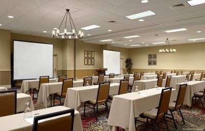 Conference room Embassy Suites Orlando - North Orlando (Florida)