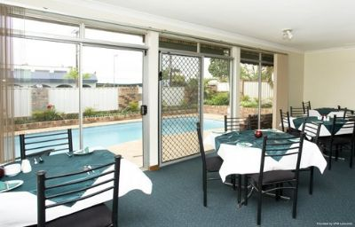 Restaurant Comfort Inn Marco Polo Taree (State of New South Wales)