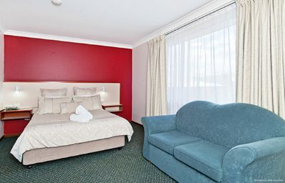 Room Comfort Inn Marco Polo Taree (State of New South Wales)