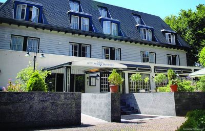 Exterior view Fletcher Auberge de Kieviet Hotel - Restaurant Wassenaar (South Holland)