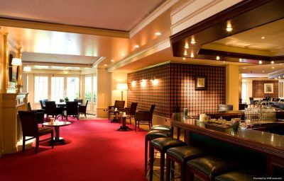Bar Fletcher Auberge de Kieviet Hotel - Restaurant Wassenaar (South Holland)