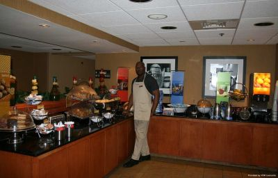 Restauracja Hampton Inn Chicago-Westchester -Oak Brook- IL Chicago (Illinois)
