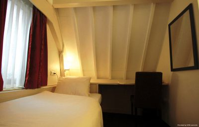 Номер Singel Hotel Amsterdam (North Holland)