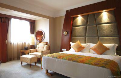 Chambre Tibet