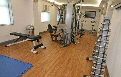 Wellness/fitness area Royal Chace London (England)