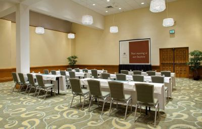 Conference room DoubleTree by Hilton Albuquerque Albuquerque (New Mexico)
