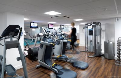 Wellness/Fitness THISTLE BRIGHTON Brighton (Brighton and Hove, England)