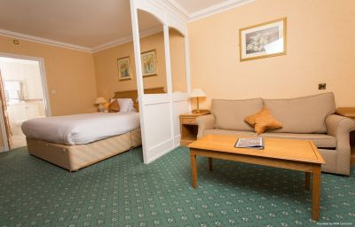 Habitación Sketchley Grange Hotel and Spa Hinckley (Hinckley and Bosworth, England)