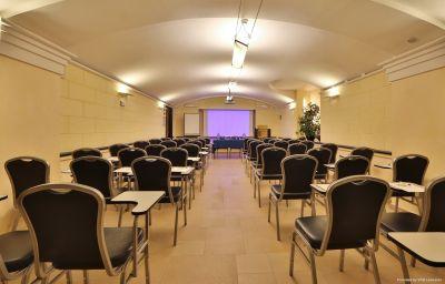 Salle de séminaires Best Western Plus Genova
