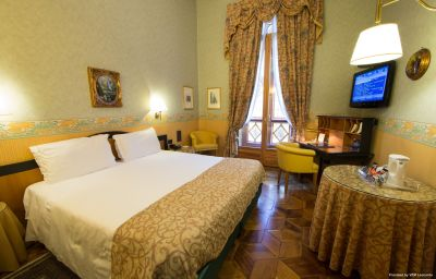 Chambre Best Western Plus Genova