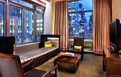 Room W HOTEL NEW YORK New York (Manhattan, New York)