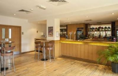 Bar TRAVELODGE LONDON FARRINGDON London (England)