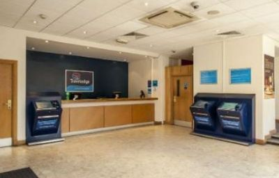 Hall TRAVELODGE LONDON FARRINGDON London (England)