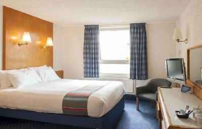 Room TRAVELODGE LONDON FARRINGDON London (England)