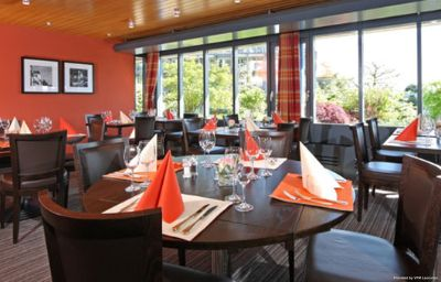 Restaurante zur Therme Swiss Q Bad Zurzach (Aargau)