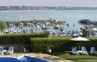 Vista esterna Somerville Dolan Hotels