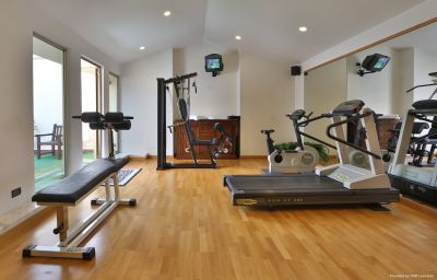 Wellness/fitness Best Western Guinigi