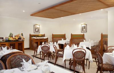 Ресторан Holiday Inn DUBAI - DOWNTOWN DUBAI Dubai (Dubayy)