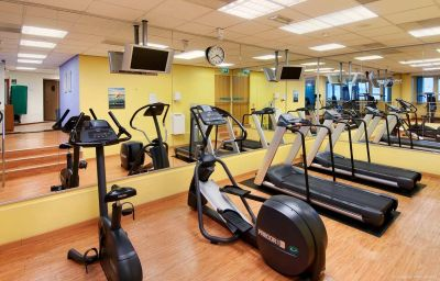 Wellness/fitness Hilton Schiphol Airport Amsterdam (North Holland)