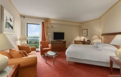 Suite Hilton Schiphol Airport Amsterdam (North Holland)