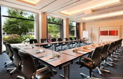 Sala congressi Hilton Schiphol Airport Amsterdam (North Holland)