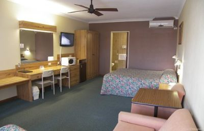 Habitación Wyndham Garden Baton Rouge Cessnock (State of New South Wales)