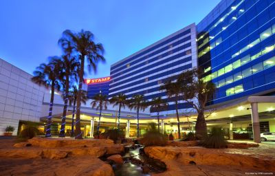Vista exterior STAMFORD PLAZA SYDNEY AIRPORT Sydney (State of New South Wales)
