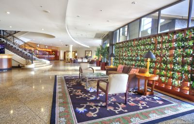 Холл STAMFORD PLAZA SYDNEY AIRPORT Sydney (State of New South Wales)