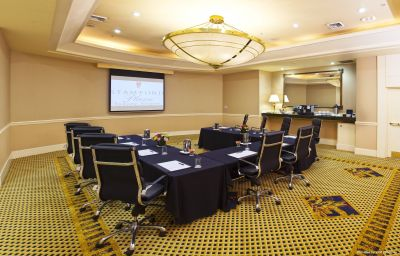 Sala de reuniones STAMFORD PLAZA SYDNEY AIRPORT Sydney (State of New South Wales)