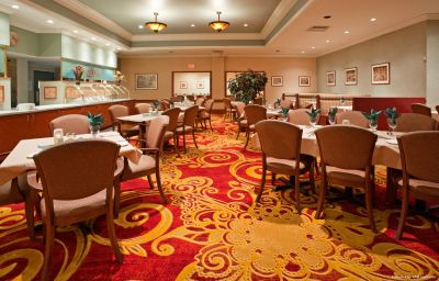 Restaurant Holiday Inn WINNIPEG-SOUTH Winnipeg (Manitoba)