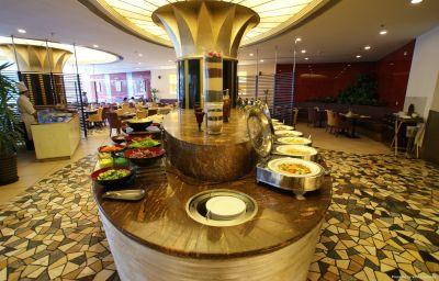 Restaurante Copthorne Qingdao