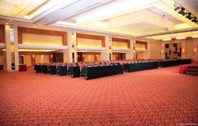 Sala de banquetes Copthorne Qingdao